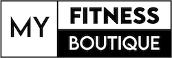 My Fitness Boutique Logo